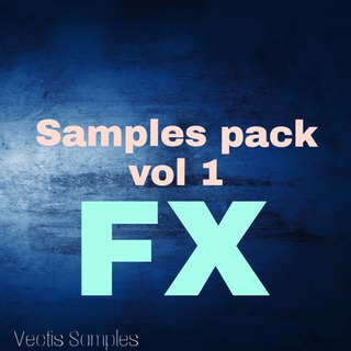 Samples Packs Fx