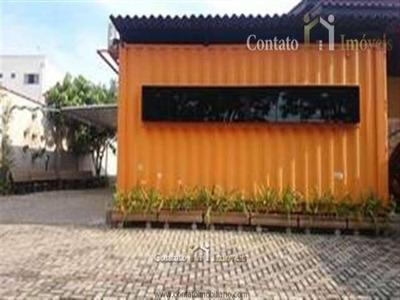 Imóvel Comercial Para Alugar Em Atibaia - Lcm-0006-2