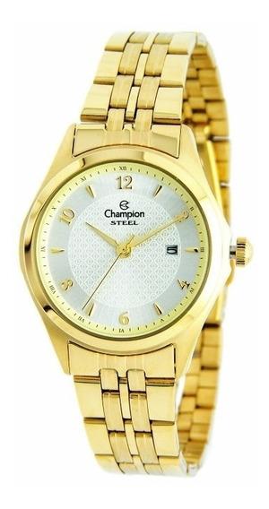 Relógio Champion Original Cs28236w