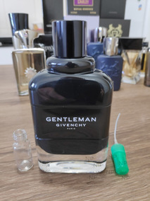 Givenchy Gentleman Edp - Decant / Amostra 5ml