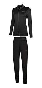 Agasalho Puma Classic Tricot Suit Feminino - Original