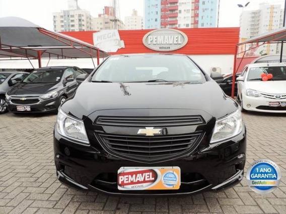 Chevrolet Onix Ls 1.0 Mpfi 8v, Qhn5299