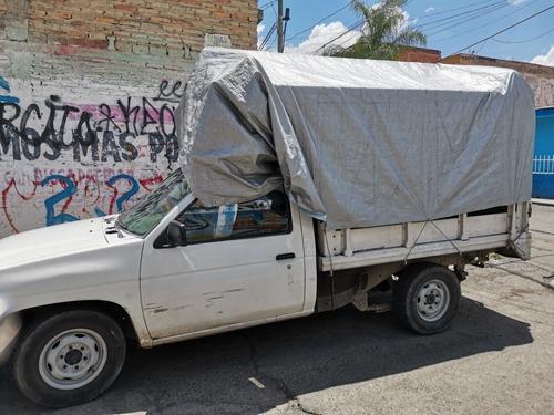 Imagen 1 de 5 de Fletes Albañileria Aluminio Herrería Y Mas Se Puede Facturar