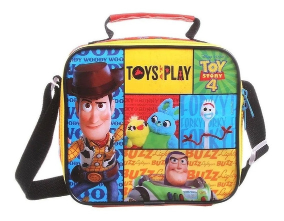 Lancheira Toy Story - 37537