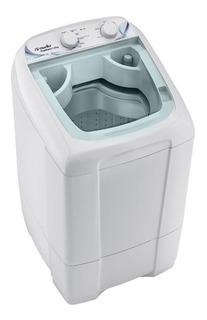 Lavadora De Roupas Automática 6kg Popmatic M Branco