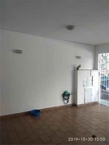 Imagem 1 de 30 de Sobrado Com Dois Dormitórios , Com Churrasqueira ,em Frente A Praça , Rua Sem Saída . Santo Amaro - Reo486214