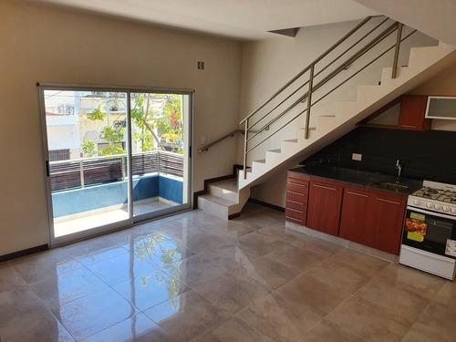 Ph Duplex 2 Ambientes Balcon Lavadero Al Frente Sin Expensas
