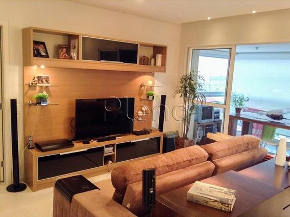 Apartamento À Venda Em Loteamento Alphaville Campinas - Ap009595