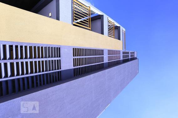 Apartamento Para Aluguel - Vila Carrão, 1 Quarto, 28 - 893073008
