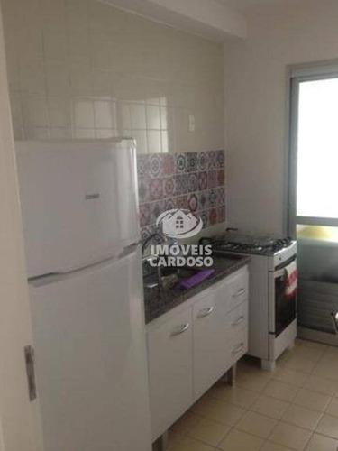 Imagem 1 de 6 de Apartamento Com 3 Dormitórios À Venda, 63 M² Por R$ 344.000 - Vila Lageado - São Paulo/sp - Ap0305