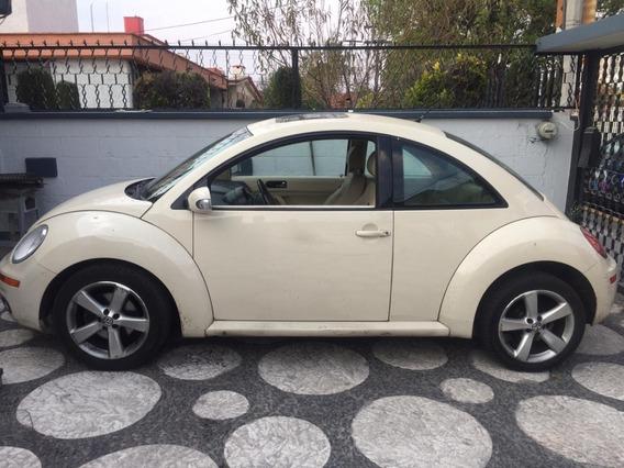 Volkswagen Beattle Sport 2011
