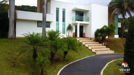 Sobrado - Residencial Aldeia Do Vale - Ref: 127 - V-127