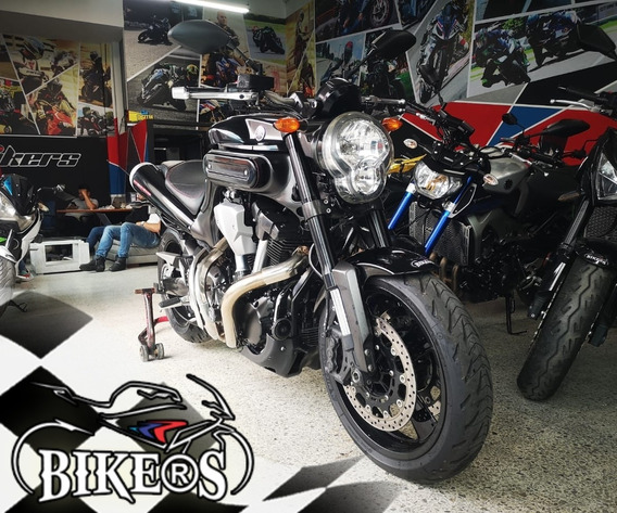 Yamaha Mt 01 2009, Recibimos Tu Moto/carro, Bikers!!!