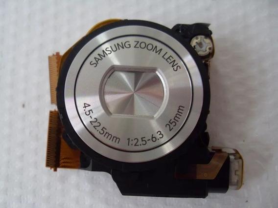 Bloco Ótico Samsung Prata St66, St77, St88. Dv300 E Dv300f