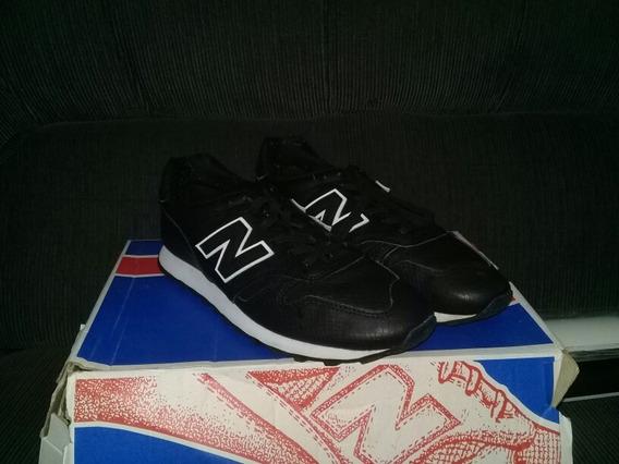 Tênis New Balance, Original, Preto Tamanho 38