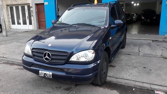 Mercedes-benz Ml 3.2 Ml320 At Luxury