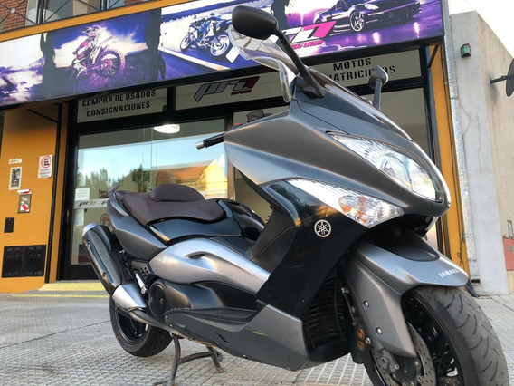 Yamaha Tmax Xp 500 Scooter Año 2009 Pro Seven!!