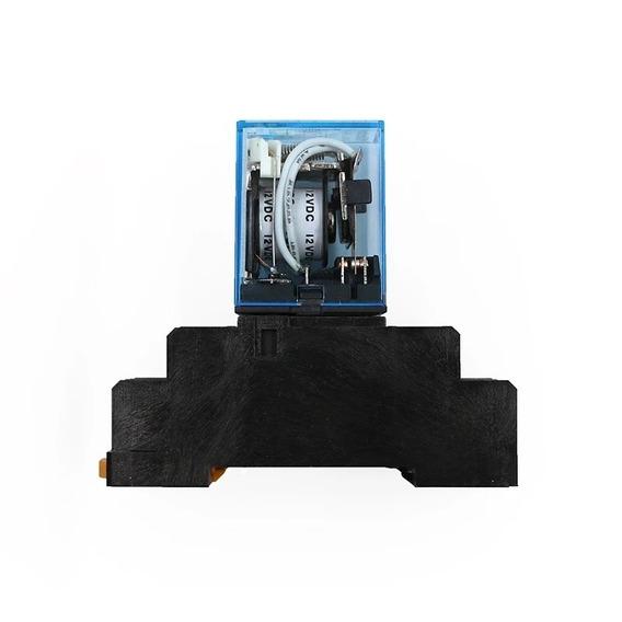 Mini Contator - Relé - Bobina 12v (escolha Modelo)