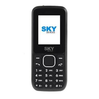 Celular Barato / Simples - Sky F1 Prime Rádio Lg Dual Chip