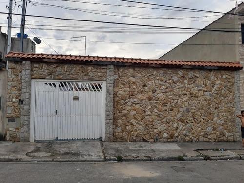 Casa À Venda, 3 Quartos, 3 Suítes, 4 Vagas, Vila Curuçá - São Paulo/sp - 1916