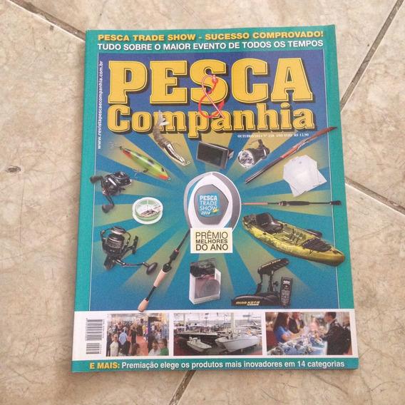 Revista Pesca & Companhia 238 Out2014 Prêmio Melhores Do Ano