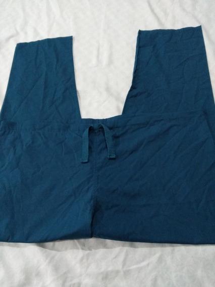 Pantalon De Enfermería Cherokee Talla Xl (42-44) Usado Medic