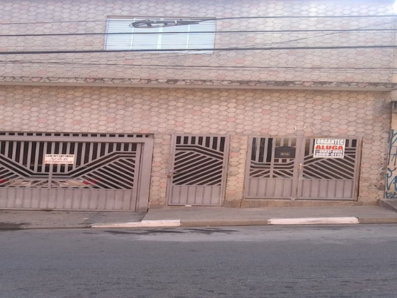 Casa Terrea, Jd. Veloso, Osasco, 1 Dorm - 6471