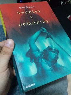 Dan Brown - Angeles Y Demonios