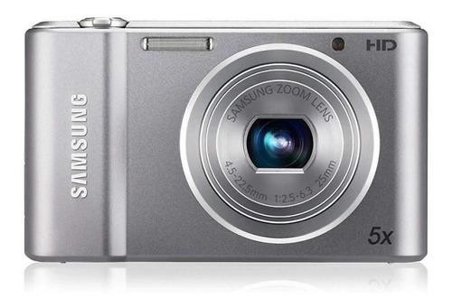 Samsung ST64 compacta color plateado