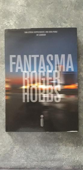 Livro Fantasma Roger Hobbs Policial Literatura Estrangeira