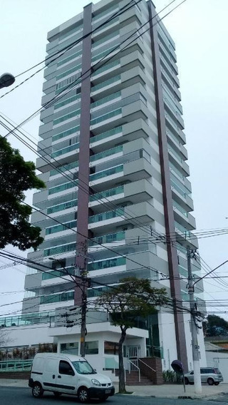 Apartamento Com 1 Dormitório À Venda, 52 M² - Jardim Hollywood - São Bernardo Do Campo/sp - Ap62607