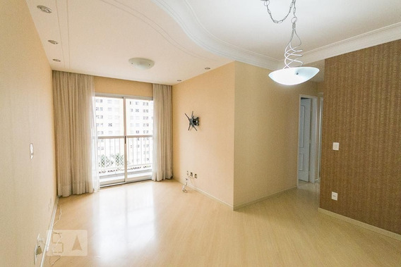 Apartamento No 5º Andar Com 3 Dormitórios E 1 Garagem - Id: 892951079 - 251079