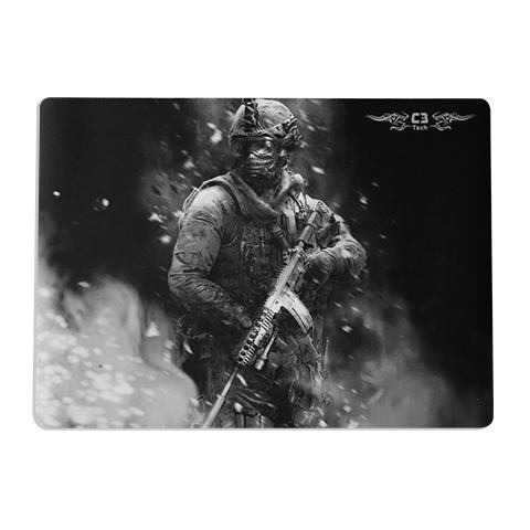Mouse Pad Gamer Mp-g100 C3 Tech