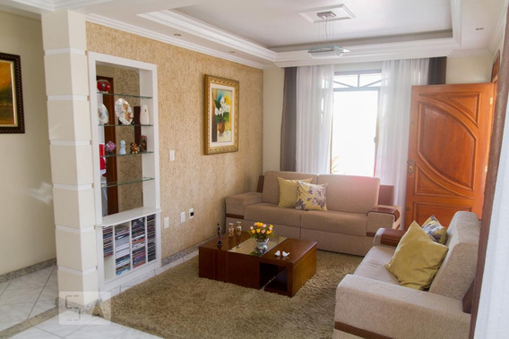 Casa Para Aluguel - Fazenda Santo Antônio, 2 Quartos, 350 - 893021931