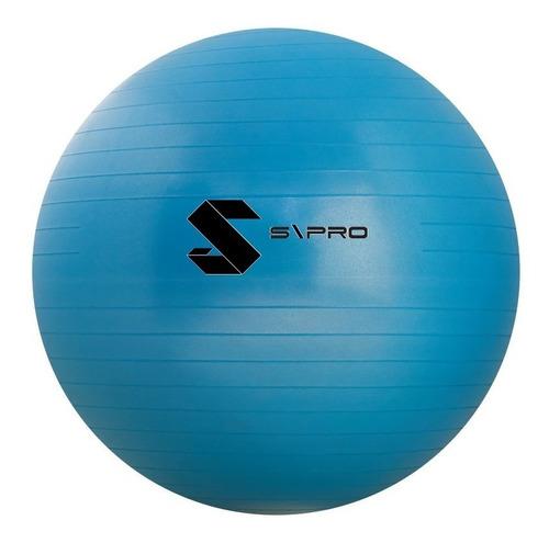 2 Bolas De Pilates - 65cm  - Anti Estouro - Promoção !!!!