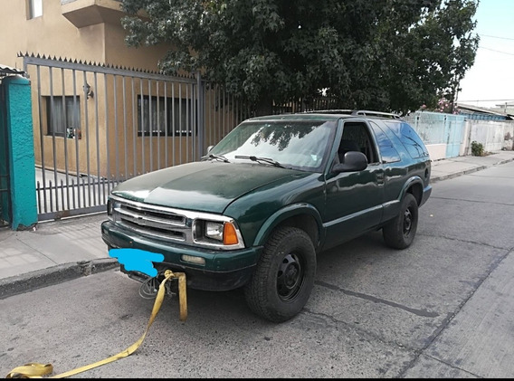 Chevrolet Blazer 4.3 4x4 ...
