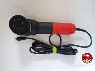 Pulidora Orbital Doble Accion Ceramic Xpert 3 Mm Auto + Kit