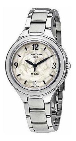 Relojes De Pulsera Para Mujer C018.210.11.017.00 Certina