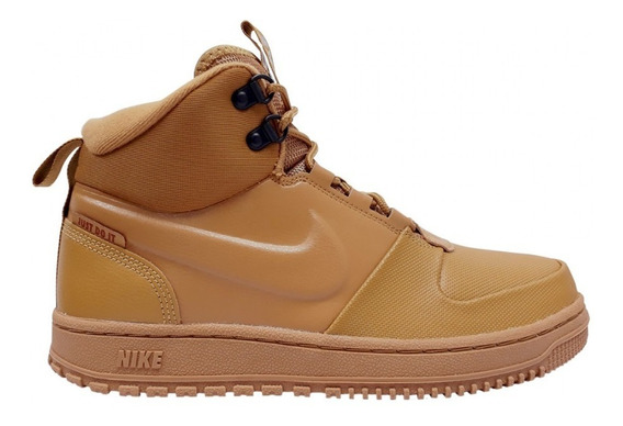 Zapatillas Nike Path Winter Hombre Original Bq4223-700