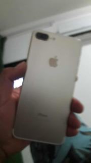 Celular iPhone 7 Plus 32 Gb Dourado