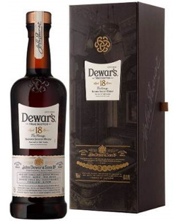 Whisky Dewar