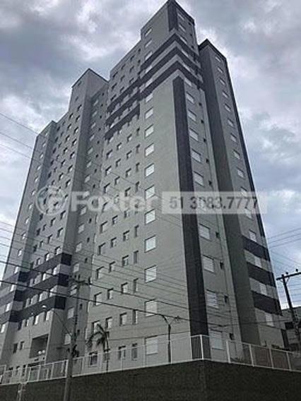 Apartamento, 2 Dormitórios, 59.48 M², Vila Monte Carlo - 189657