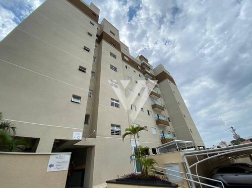 Apartamento Duplex Com 2 Dormitórios - Venda Ou Aluguel - Vila Louzada - Sorocaba/sp - Ad0040