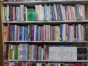 Lote 30 Livros Saúde / Medicina (frete Grátis)