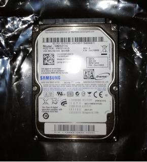 Disco Duro De Segunda Para Laptop 320gb