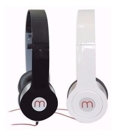 Fones De Ouvido Mex Beats Mix Style P2 Headfone, Celular Mp3