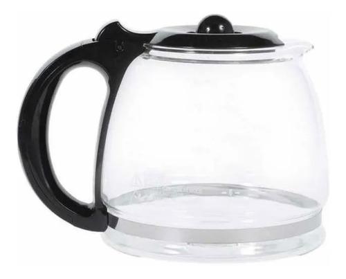 Vaso Para Cafetera Universal 10-12 Tazas Repuesto