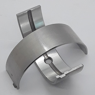 Metales De Bancada Xinchai 490 - 70 Mm Autoelevador