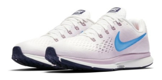 Zapatillas De Running Mujer Nike Air Zoom Pegasus 34