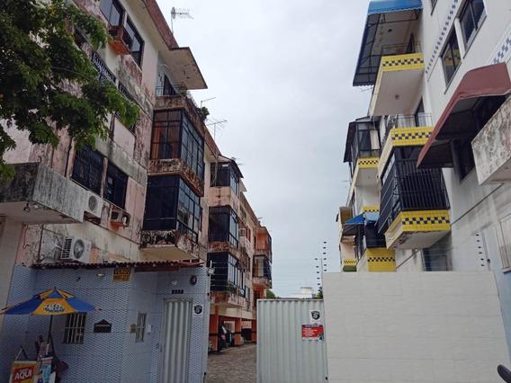 Aluguel Apartamento No Centro De Fortaleza - 2 Quartos